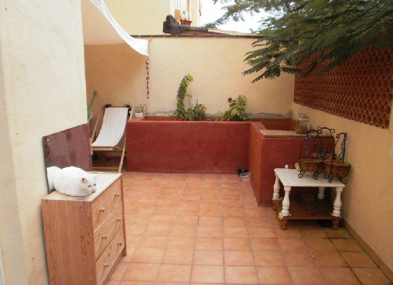 Appartement en rez de jardin en las rosas las rosas tenerife for Appartement en rez de jardin